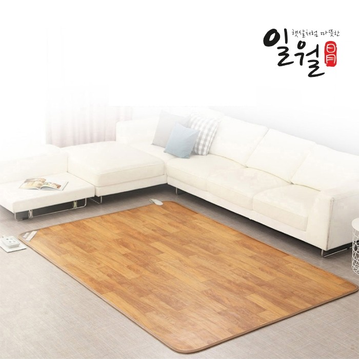 [ILWOUL] Premium Electric Floor Carpet