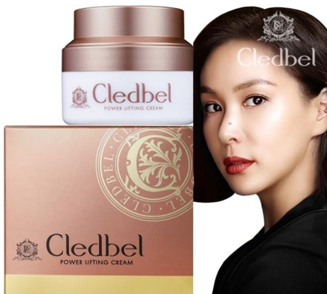 [Cledbel] Power Lifting Cream (50ml)