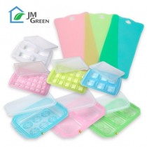 RRE Food Freeze Containers