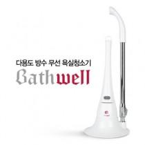 BathWell Multi Purpose Cordless Bathroom Cleaner
