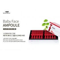 BanoBagi Skin Sensor LED Mask AMPOULE