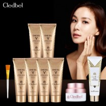 Cledbel V Lifting Mask Set