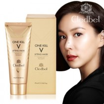 Cledbel One Kill V Lifting Mask (70ml)