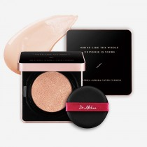[Dr.Althea] Aurora Cover Cushion Moisture Black Edition