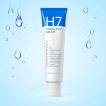 SOME BY MI / H7 Hydro Max Hyaluronic Acid Hepta System Moisturizing Cream 50ml 1.69oz