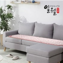 Cushion for Sofa Electric Heating Mat [134 cm x 48 cm]