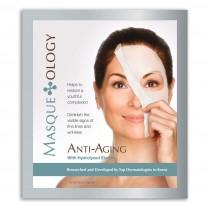 Masqueology Anti-Aging Facial Mask (1Box / 3Masks)
