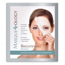 Masqueology Brightening Mask (1Box/3Masks)