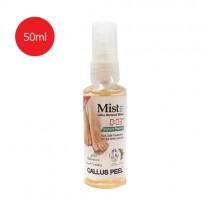 "Callus Peeling Water Peeling Mist / instant 3"" Peel"