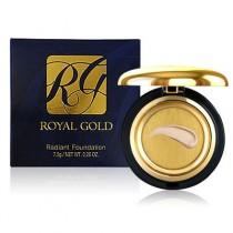 Royal Gold Foundation