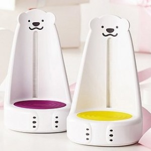 Nounours Polar LED Nursing Night Light